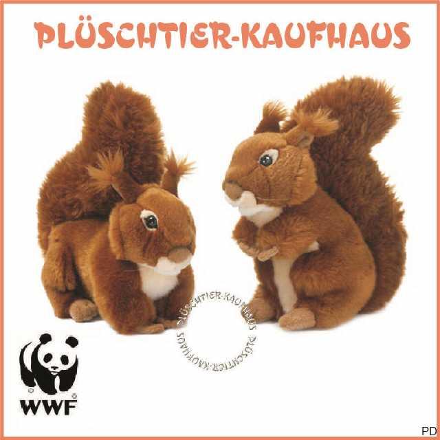 costoso Squirrel di di peluche poco Plushie nel magazzino dell'albero grande qVGzMSpU